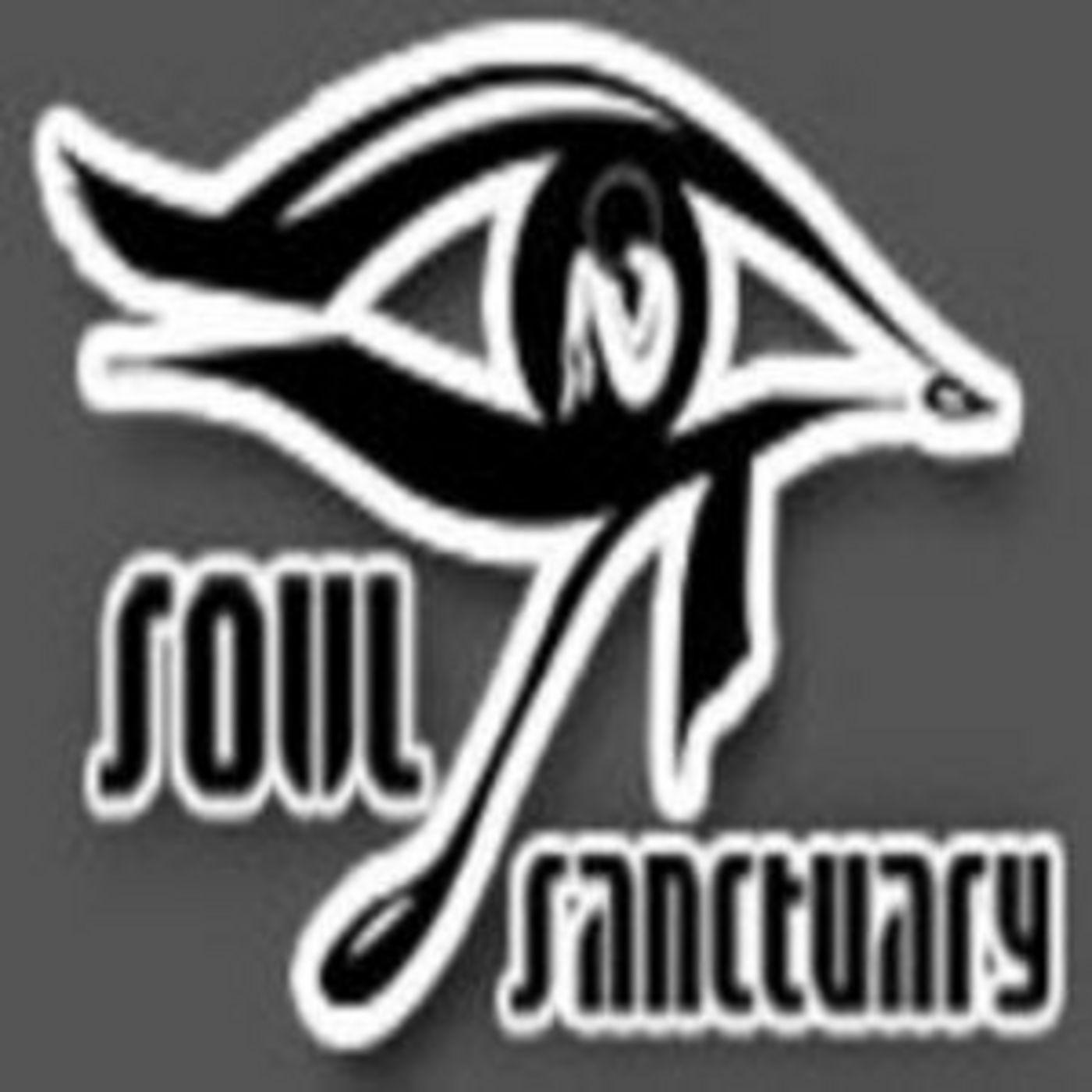 <![CDATA[Soul Sanctuary Radio]]>
